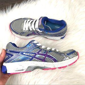 ASICS GT-1000 duomax sneakers